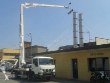 Cela truck new telescopic aerial platform