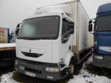 Vrachtwagen Renault Midlum 270 DCI tweedehands bakwagen