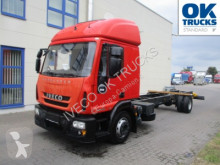 Iveco Eurocargo ML120E22/P truck used chassis