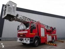 Camión Iveco Tector 150E23 bomberos camión cisterna incendios forestales usado