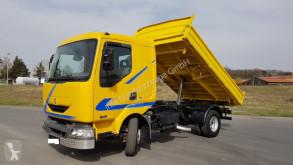 camion Renault Midlum 180 CDI Meiller Dreiseitenkipper