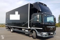 камион MAN TGL 12.250 Thermoking 7,30 m Strom + Diesel