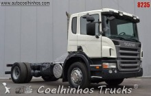 Camion Scania P 280 sasiu second-hand