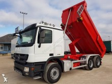 Camion Mercedes 2638K benne occasion
