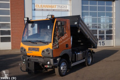 camion Aebi Schmidt MT 720