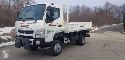 Camion Fuso Canter 6c18 4x4 occasion