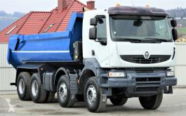 camion Renault Kerax 450 DXI Kipper *Topzustand*!
