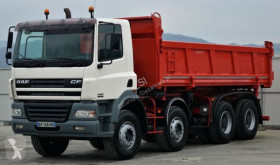 camião DAF CF 85.380 Kipper+Bordmatic 6m 8x4! Top Zustand!