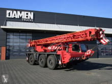 Faun RTF 40-3 used other trucks