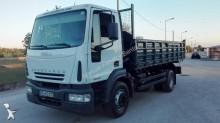 Camion multibenne occasion Iveco Eurocargo 160 E 24