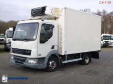 Teherautó DAF LF45 használt egyhőmérsékletes hűtőkocsi