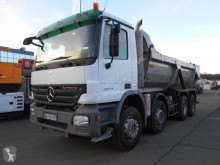 Camion Mercedes Actros 3241 benne Enrochement occasion