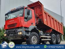 Camion Iveco Trakker ribaltabile usato