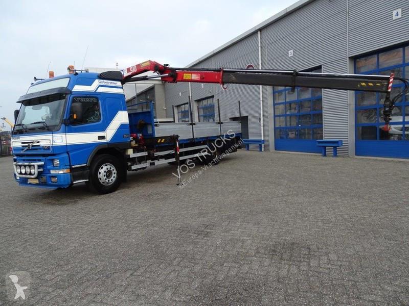 Voir les photos Camion Volvo FM7