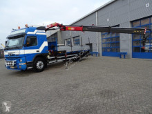 Camion Volvo FM7 plateau occasion