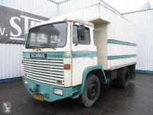 camion Scania 8031 LD , Oldtimer