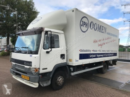 DAF 45 180 MANUAL/HANDGESCHAKELD truck used box