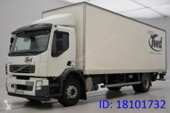 Camión Volvo FE 280 furgón usado