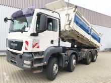 Camión MAN TGS 35.400 8x6H BL 35.400 8x6H BL Klima/R-CD volquete volquete trilateral usado