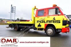 Volkswagen L 02 Abschleppwagen truck