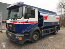 Camion MAN 15.240 MANUAL/ HANDGESCHAKELD TANKER cisternă second-hand