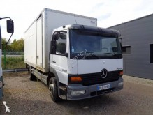 Mercedes Atego 1223 truck used box