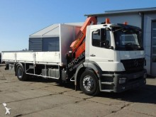 Mercedes Axor 1829 autres camions occasion