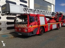 Camion Renault pompiers occasion