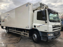DAF CF75 FA 310 truck used mono temperature refrigerated