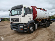 MAN TGA18.320 autres camions occasion