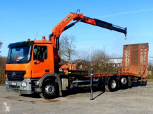 Porte engins Mercedes Actros 2536 NL