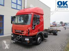 Camion telaio usato Iveco Eurocargo ML120E22/P