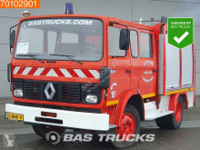 camião Renault Fire Truck S130 Rescue-vehicle Feuerwehr