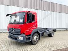 Mercedes Atego 3 1527/36 3 1527/36 Klima/eFH. LKW gebrauchter Fahrgestell