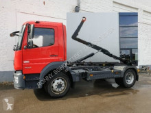 Camion polybenne occasion Mercedes Atego 3 1527/36 3 1527/36, Abrollkipper bis 5.200 Beh.