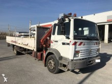 Camion Renault Gamme M 180 plateau standard occasion