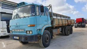 camion Mitsubishi Fuso Original Truck