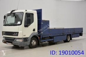 Camión DAF LF45 caja abierta usado