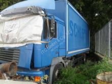 MAN 18.364 Koffer G.Haus Klima AHK ABS ZF-Schalter truck used