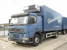 Camión Volvo FM12-380 T.Kühlkoffer Diesel/Strom -30Grad LBw usado