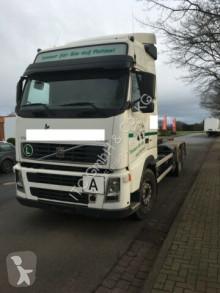 Камион мултилифт Volvo FH12-420 G.Haus 2xBett Klima Schaltgetriebe Reta