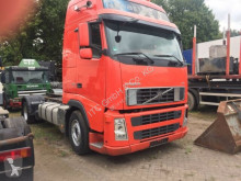 Camião Volvo FH 13-480 Fahrgestell 4x2 German Truck chassis usado