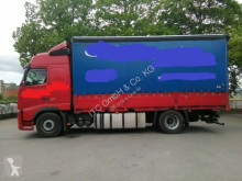 Ciężarówka Plandeka Volvo FH12-460 Euro:5EEV Pritsche Plane