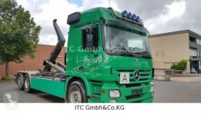 Camion multibenne Mercedes 2544 Actros 6x2 Schalter Klima