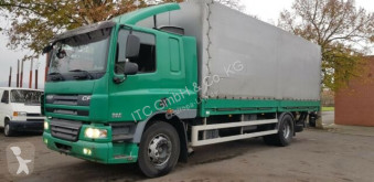 Camion savoyarde occasion DAF 75-310PS Plane/Spr. G.Haus LBW E5