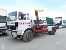 Renault GR 231 truck used hook arm system