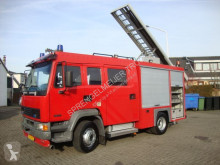 Camion DAF LF55 pompiers occasion