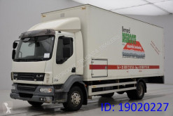 DAF LF55 truck used box