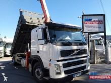 Camião basculante para obras Volvo FM13 440