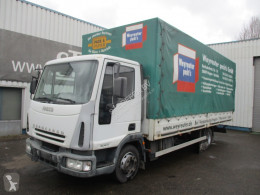 Iveco Euro Cargo , 80 E 17 , German Truck autres camions occasion